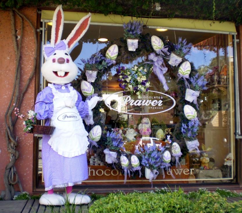 Ter  A Feira  5 De Abril De 2011