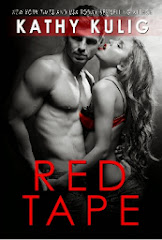 Red Tape - Erotic BDSM Thriller Order Now!