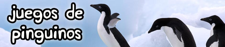 Juegos de pingüinos