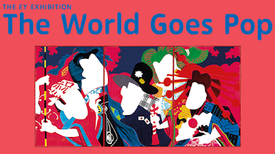 Tate World Goes Pop