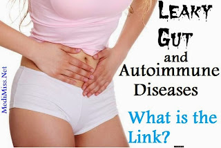 Leaky Gut and Autoimmune Diseases - What is the Link?
