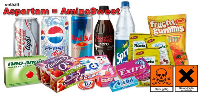 kunstige sødemidler