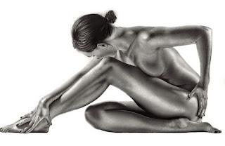 Hombre Mujer Desnudo Artistico