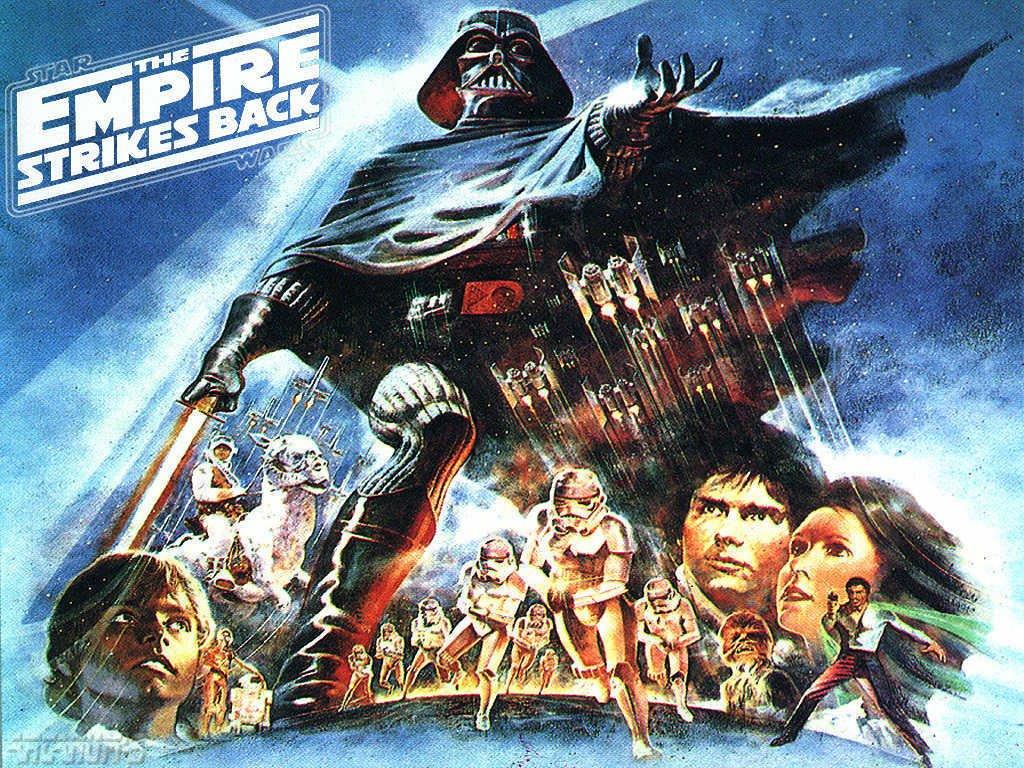 Julian Perez Conquers The Universe Leigh Brackett S Original 1978 Empire Strikes Back Script