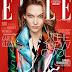Karlie Kloss Covers Elle UK