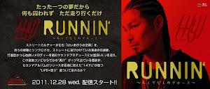 1-KYU / RUNNIN'