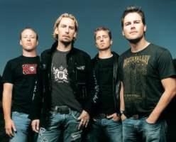 Frases de fama Nickelback