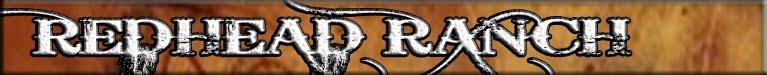 Redhead Ranch