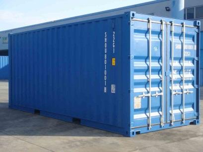 Transporte internacional carga peligrosa preparacion de - Pallets por contenedor ...