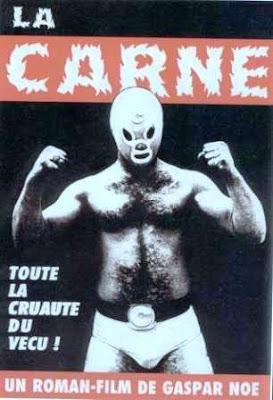 Carne (1991).