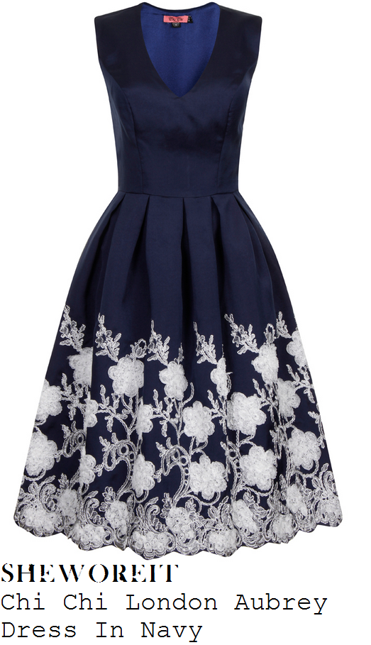 chloe-jasmine-navy-floral-embroidered-pleated-midi-dress-this-morning