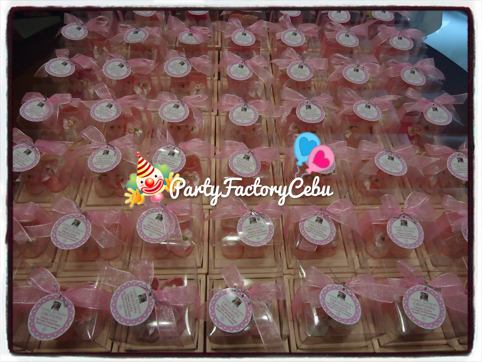 Welcome To Partyfactory Cebu February 2014