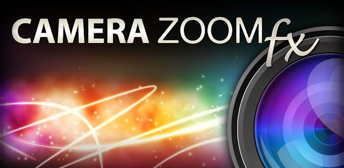 Camera ZOOM FX v5.0.7 Apk App Full Download