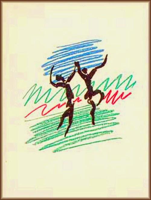 La danse, Picasso