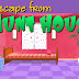Escape From Aunt House