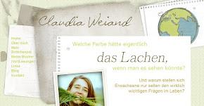 Meine Autoren Homepage