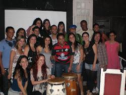 Curso de Salsa Musical - Agustin Flores