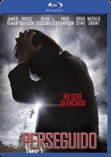 Perseguido (2014) DVDRip Latino