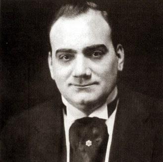 El mejor tenor de la historia Napoles Caruso