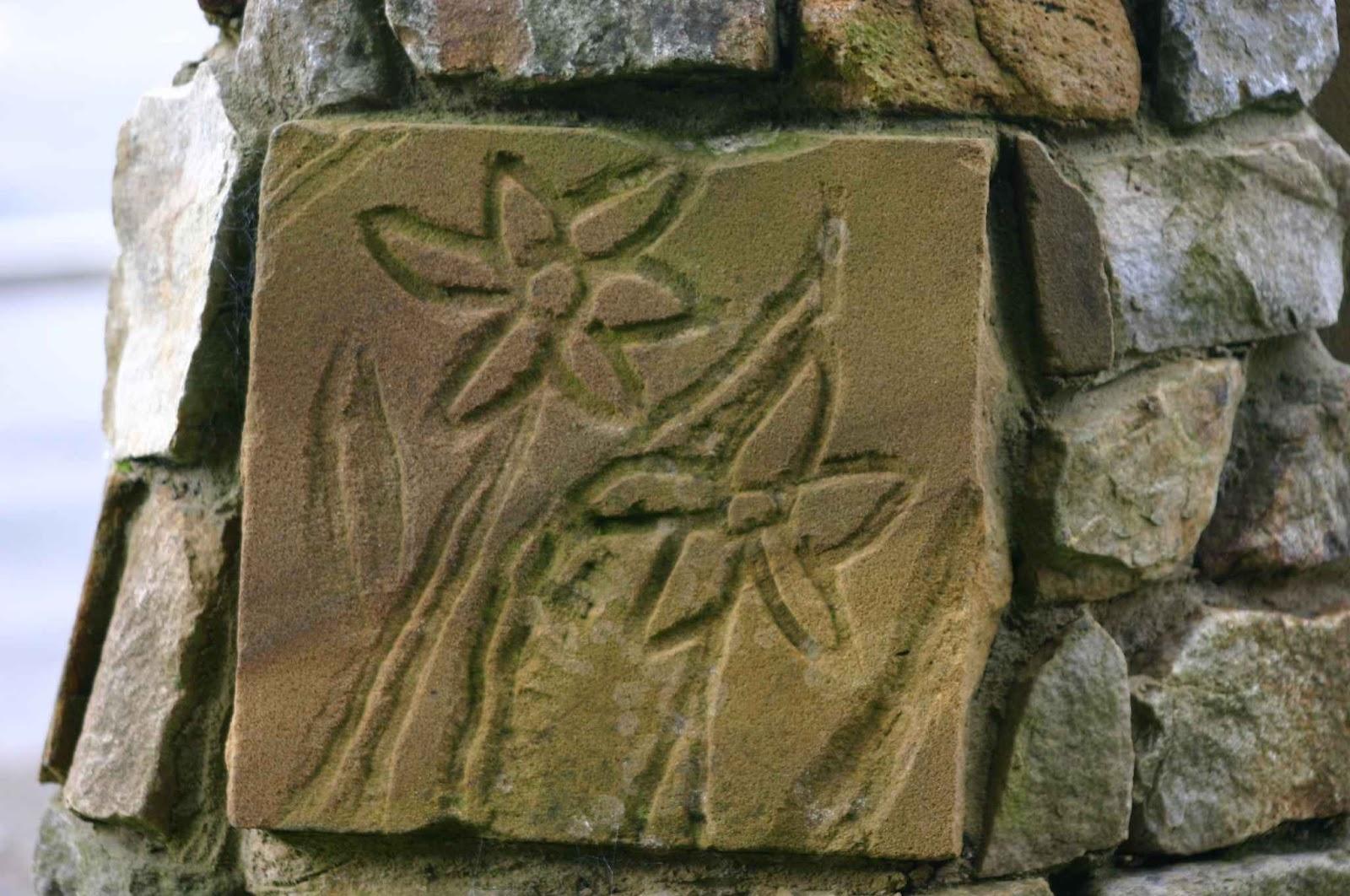 Jennifer tetlow stone sculpture journal august