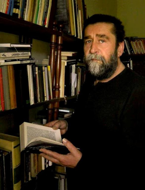 Autorsko veče Radovana Vlahovića