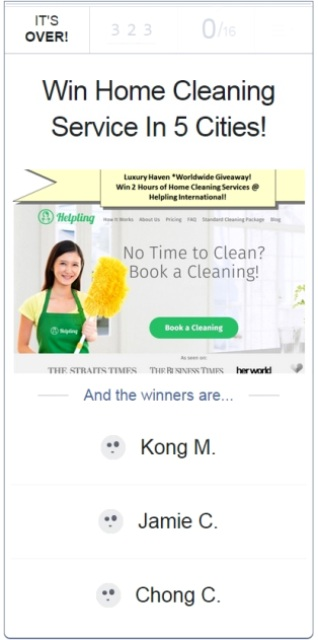 singapore part time jobs helpling home cleaning services