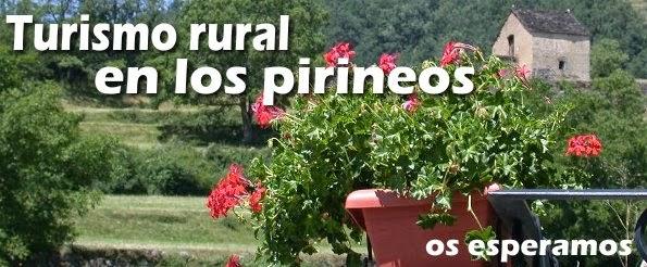 Turismo Rural en los pirineos