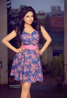 Actress-Aishwarya-Menon-Latest-Photos