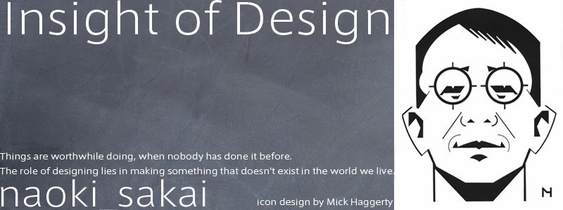 Insight of Design