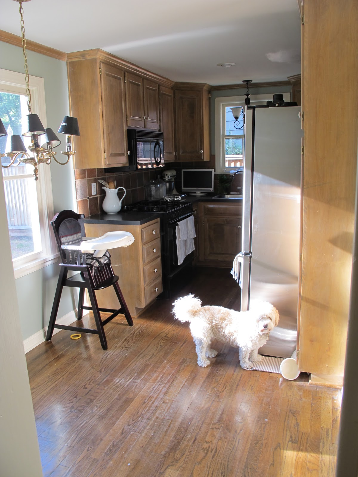 The Kitchen DIY Remodel New
