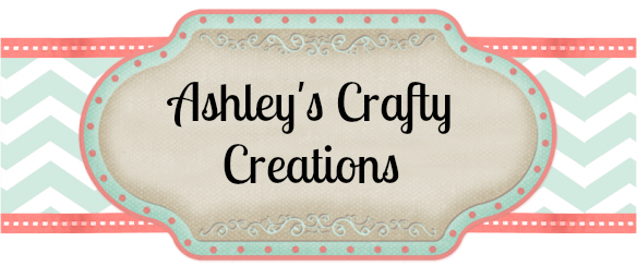 Ashley's Crafty Creations
