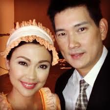 Richard Yap And Jodi Sta Maria Wedding I Wanna Blog: Papa Che...