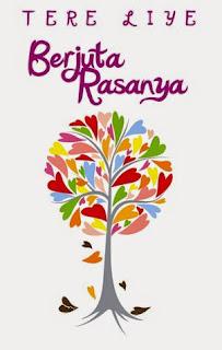 Jual Novel Online Surabaya | Berjuta Rasanya