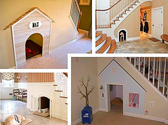 Extreme DOG House Makeovers: Cribs for your DOG! BOLD and UNUSUAL DOG Stories - Haus Of Paws Blog