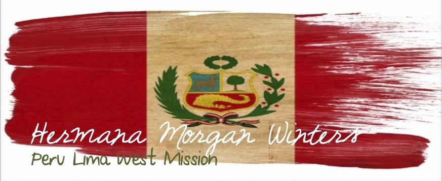 Hermana Morgan Winters