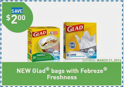 Glad coupons canada 2019