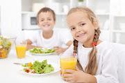Comer em casa é mais saudável