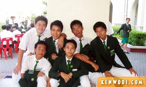 malaysia school students