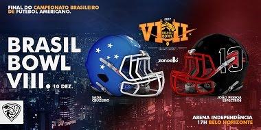 Brasil Bowl VIII