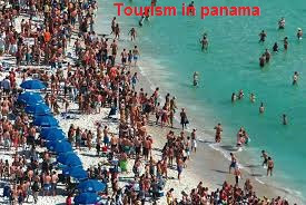 Tourism in Panama