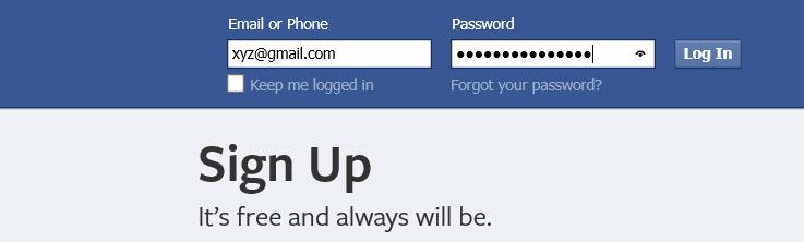 Convert password into text