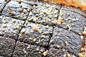 Çikolatalı ıslak kek tarifi