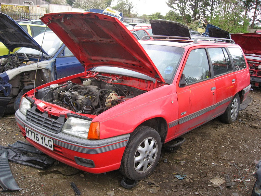 3 Top Tips To Get Cash For Your Old Banger Motor Heads