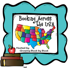 books and activities for states