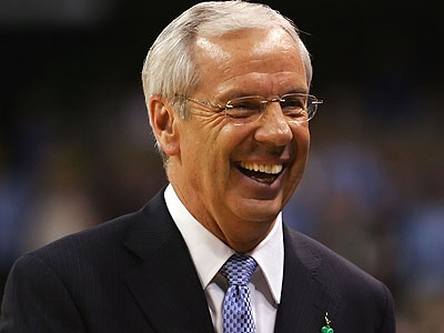 "Coach Hoyt's Basketball ""Xcellence and O's"": ROY WILLIAMS ..."