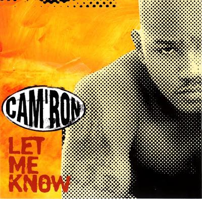 Cam\'Ron - Let Me Know-(CDS)-1999