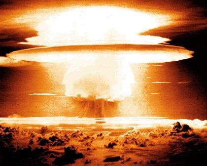 Thermonuclear Blast