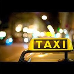 Yellow Taxi Service