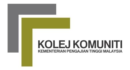 Logo Terbaru Kolej Komuniti