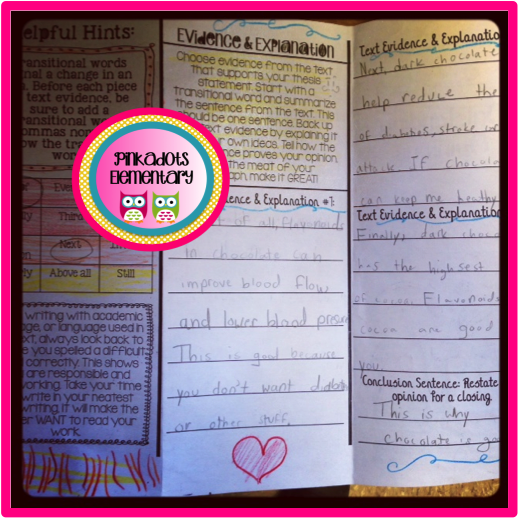 http://www.teacherspayteachers.com/Product/Outstanding-Opinion-Writing-Pamphlet-Graphic-Organizer-to-write-a-paragraph-1099992